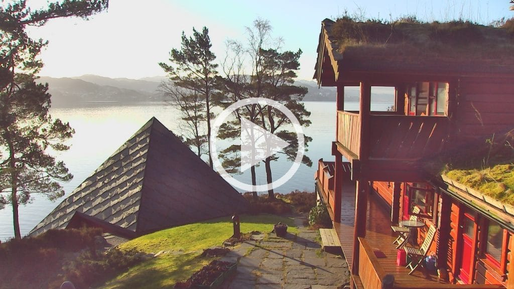 Streaming video from Ask Retreat Centre