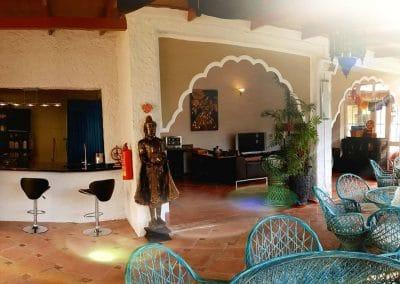 Restaurant Kitchen Molino Del Rey